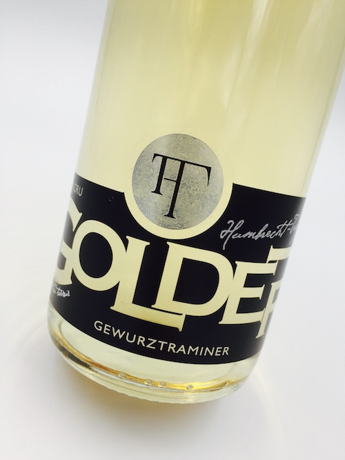 Gewurtztraminer 2013 Grand Cru Goldert