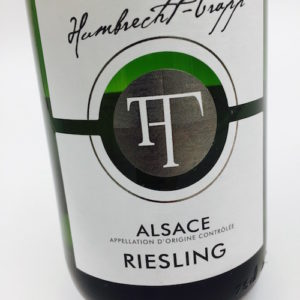 Riesling Alsace 2014